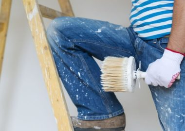 Painter Luxembourg • Handyman Luxembourg