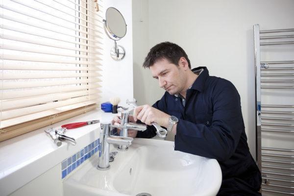 Bathroom Luxembourg • Handyman Luxembourg