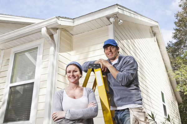House painting Luxembourg • Handyman Luxembourg