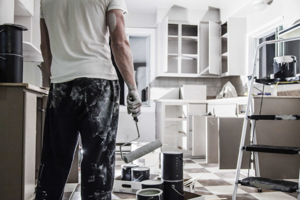 Painting Luxembourg • Handyman Luxembourg
