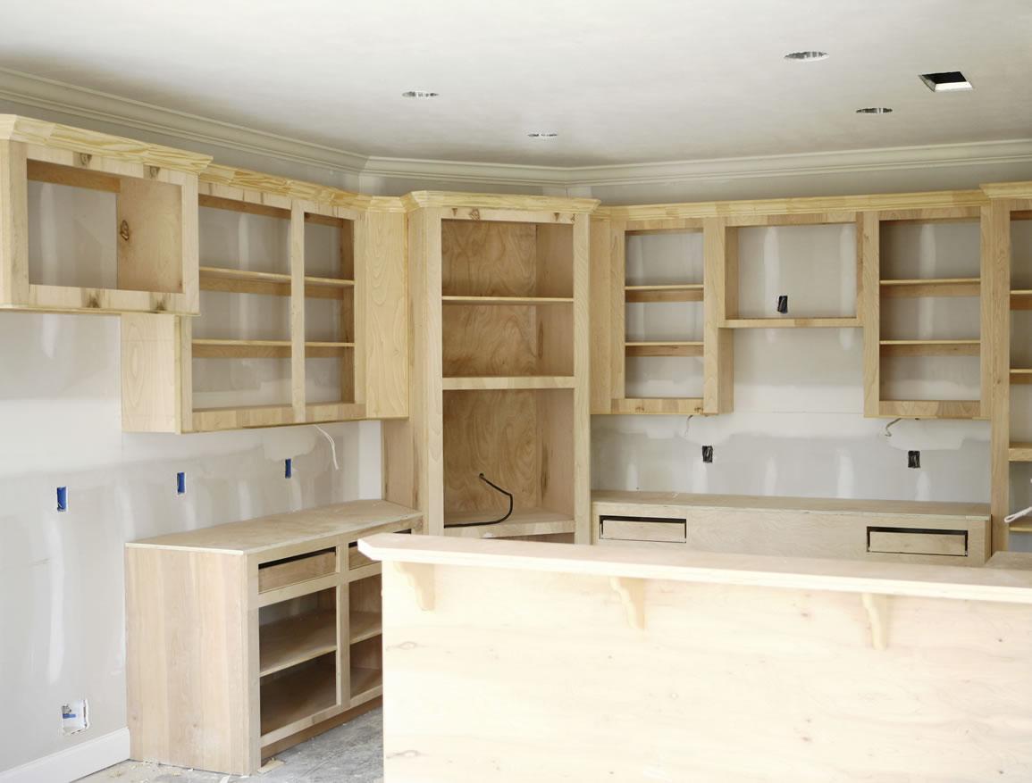 Kitchen Luxembourg • Handyman Luxembourg