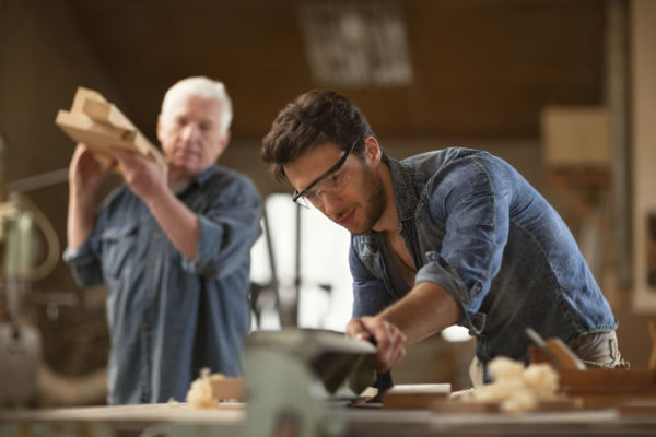 Woodworker Luxembourg • Handyman Luxembourg