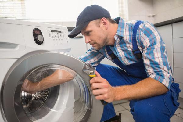Washing machine Luxembourg • Handyman Luxembourg