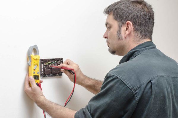 Electrician Luxembourg • HandyMan Luxembourg